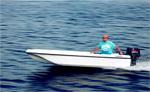 Лодка Laker Т360: подробнее