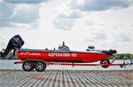 Лодка Laker X7: подробнее