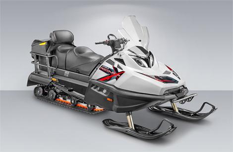Снегоход S800 Росомаха