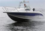 Катер Корвет 600 WA: подробнее