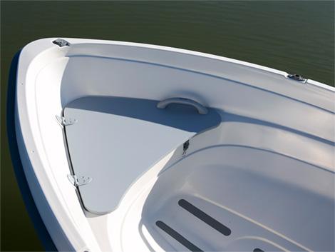 Лодка Terhi Sea Fun C