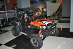 Б/у Polaris Ranger RZR XP 900 EPS: подробнее