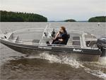 Лодка Buster L Pro: подробнее