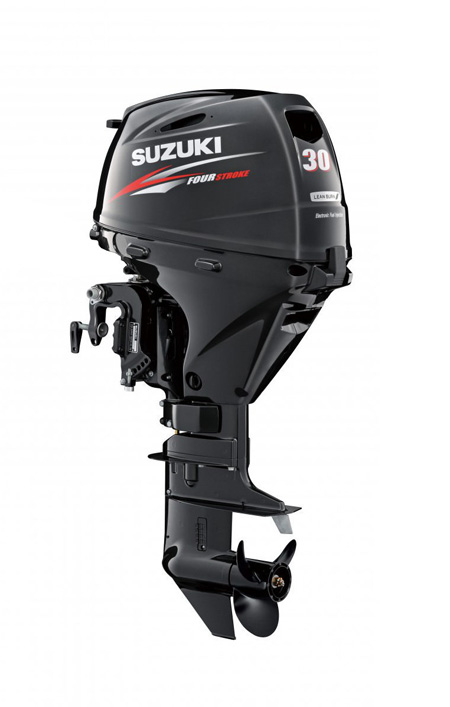 Мотор Suzuki DF30ATS