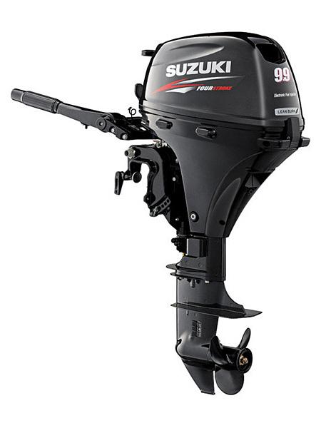 Мотор Suzuki DF9.9BS