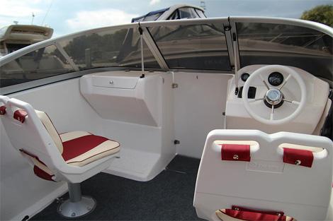 лодки victory 500 open