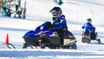 Снегоход Yamaha SRX 120: подробнее