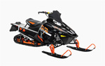 Снегоход Polaris 800 SWITCHBACK ASSAULT LTD: подробнее