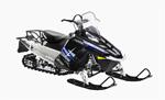 Снегоход Polaris 600 INDY® VOYAGEUR™ 144: подробнее