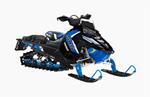 Снегоход Polaris 800 SKS 155: подробнее