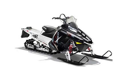 Снегоход Polaris 800 RMK 155