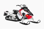 Снегоход Polaris 600 PRO-RMK 155: подробнее