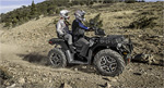 Квадроцикл Polaris SPORTSMAN TOURING XP 1000: подробнее