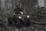 Квадроцикл Polaris  Sportsman 450 H.O.: подробнее