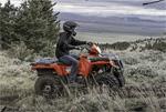 Квадроцикл Polaris Sportsman 570: подробнее