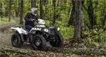 Квадроцикл Polaris Sportsman 850: подробнее