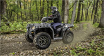 Квадроцикл Polaris Sportsman 850 SP: подробнее