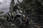 Квадроцикл Polaris Sportsman XP 1000: подробнее