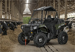 Квадроцикл Polaris Sportsman ACE: подробнее