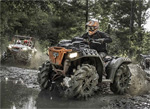 Квадроцикл Polaris Sportsman XP 1000 High Lifter Edition: подробнее