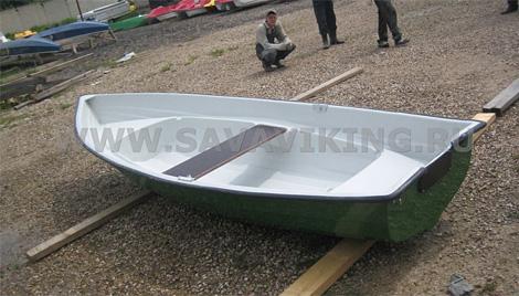купить лодку сава 410