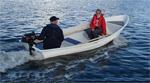 Гребная лодка Sava 424 Pelda-Classic: подробнее