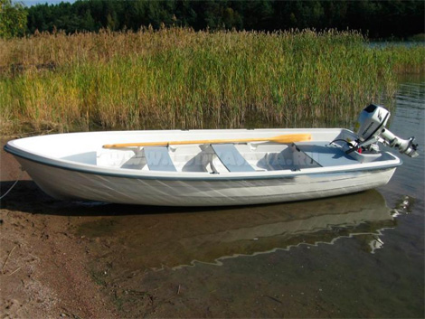 купить лодку сава 500