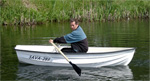 Лодка картоп Sava 285: подробнее