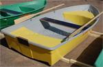 Лодка картоп Sava 315К: подробнее